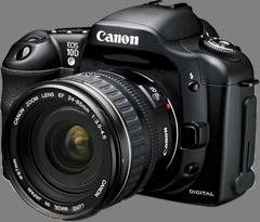 Serwis Canon 10D naprawa Kraków