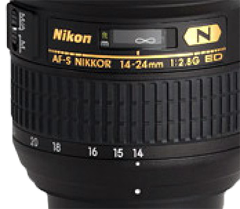 14-24 Nikon naprawa serwis kraków