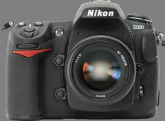 Serwis Nikon D300 naprawa Kraków