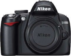 Serwis Nikon D3000 naprawa Kraków