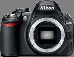 Serwis Nikon D3100 naprawa Kraków