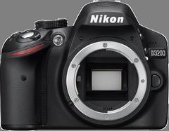 Serwis Nikon D3200 naprawa Kraków