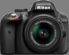 Serwis Nikon D3300 naprawa Kraków