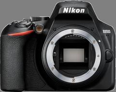 Serwis Nikon D3500 naprawa Kraków