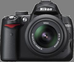 Serwis Nikon D5000 naprawa Kraków