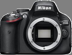 Serwis Nikon D5100 naprawa Kraków