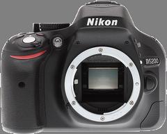 Serwis Nikon D5200 naprawa Kraków