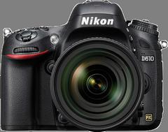 Serwis Nikon D610 naprawa Kraków