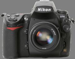 Serwis Nikon D700 naprawa Kraków