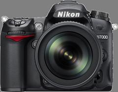 Serwis Nikon D7000 naprawa Kraków