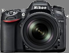 Serwis Nikon D7100 naprawa Kraków