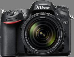 Serwis Nikon D7200 naprawa Kraków
