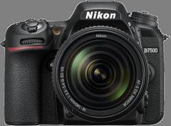 Serwis Nikon D7500 naprawa Kraków