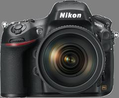 Serwis Nikon D800 naprawa Kraków