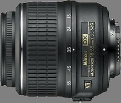 Serwis Nikon 18-55mm f/3.5-5.6 naprawa Kraków