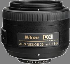 Serwis Nikon 35mm f/1.8 naprawa Kraków