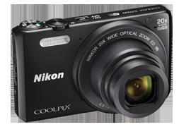 Serwis Nikon seria S naprawa Kraków
