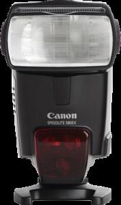 Serwis Canon 580 EX naprawa Kraków