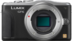 Serwis Panasonic Lumix GF6 naprawa Kraków
