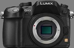 Serwis Panasonic Lumix GH3 naprawa Kraków