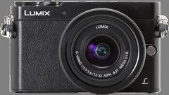 Serwis Panasonic Lumix GM5 naprawa Kraków