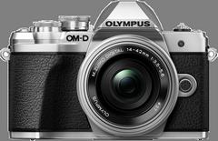 Serwis Olympus OM-D E-M10 III naprawa Kraków