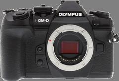 Serwis Olympus OM-D E-M1 II naprawa Kraków