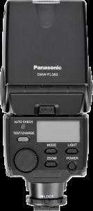 Serwis Panasonic Lumix DMW-FL360 naprawa Kraków