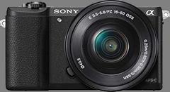 Serwis Sony A5100 naprawa Kraków