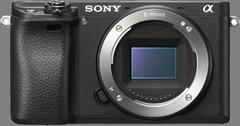 Serwis Sony A6300 naprawa Kraków