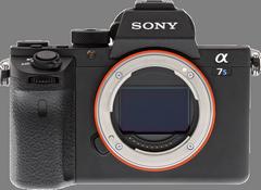 Serwis Sony A7 S II naprawa Kraków