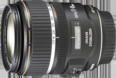 Serwis Canon 17-85mm f/3.5-5.6 USM naprawa Kraków