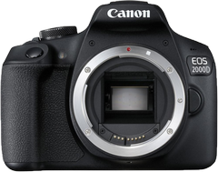 Serwis Canon 2000D naprawa Kraków