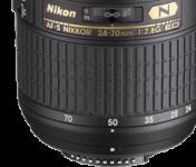 24-70 Nikon serwis naprawa kraków
