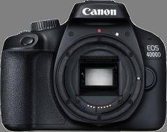 Serwis Canon 4000D naprawa Kraków