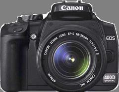 Serwis Canon 400D naprawa Kraków