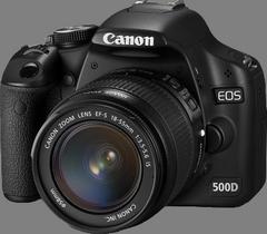 Serwis Canon 500D naprawa Kraków