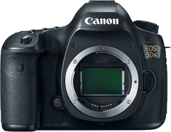 Serwis Canon 5Ds naprawa Kraków