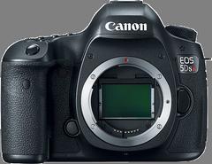 Serwis Canon 5Ds R naprawa Kraków