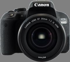 Serwis Canon 800D naprawa Kraków