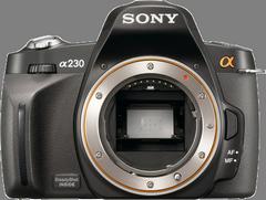 Serwis Sony a230 naprawa Kraków