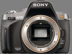 Serwis Sony a330 naprawa Kraków