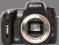 Serwis Sony a450 naprawa Kraków