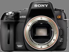 Serwis Sony a500 naprawa Kraków