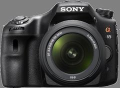 Serwis Sony a65 naprawa Kraków