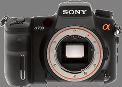 Serwis Sony a700 naprawa Kraków