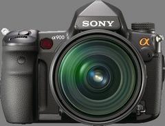 Serwis Sony a900 naprawa Kraków