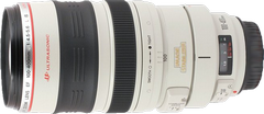 Serwis Canon 100-400mm f/4.5-5.6 L IS naprawa Kraków