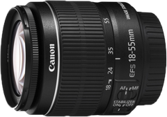 Serwis Canon 18-55mm f/3.5-5.6 naprawa Kraków