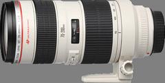 Serwis Canon 70-200mm f/2.8 L naprawa Kraków